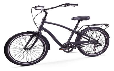 sixthreezero EVRYjourney best bicycle for adults