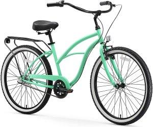 sixthreezero bike for seniors