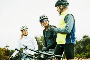 bicycle helmet laws
