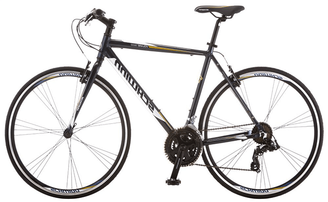 Schwinn Volare 1200 Men's Bike