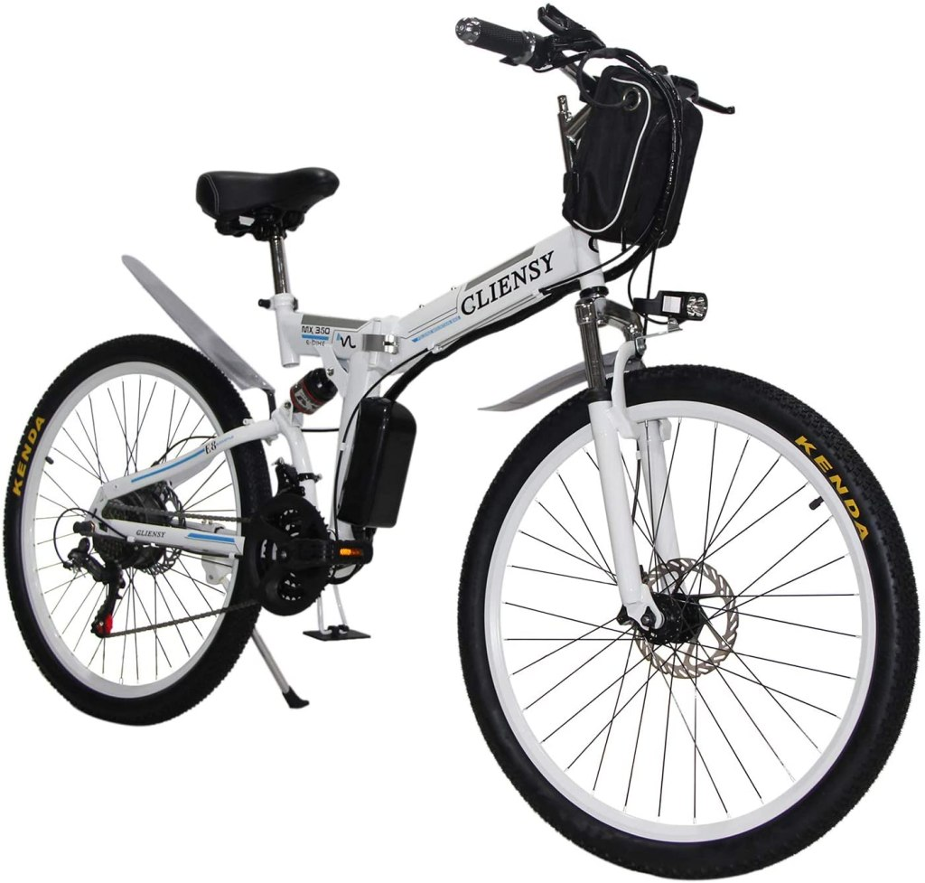 Cliensy Electric Bike