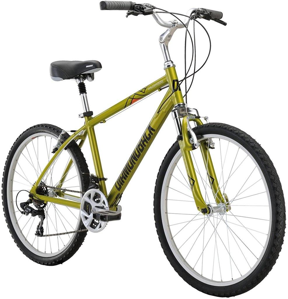 Diamondback Wildwood Classic Bike