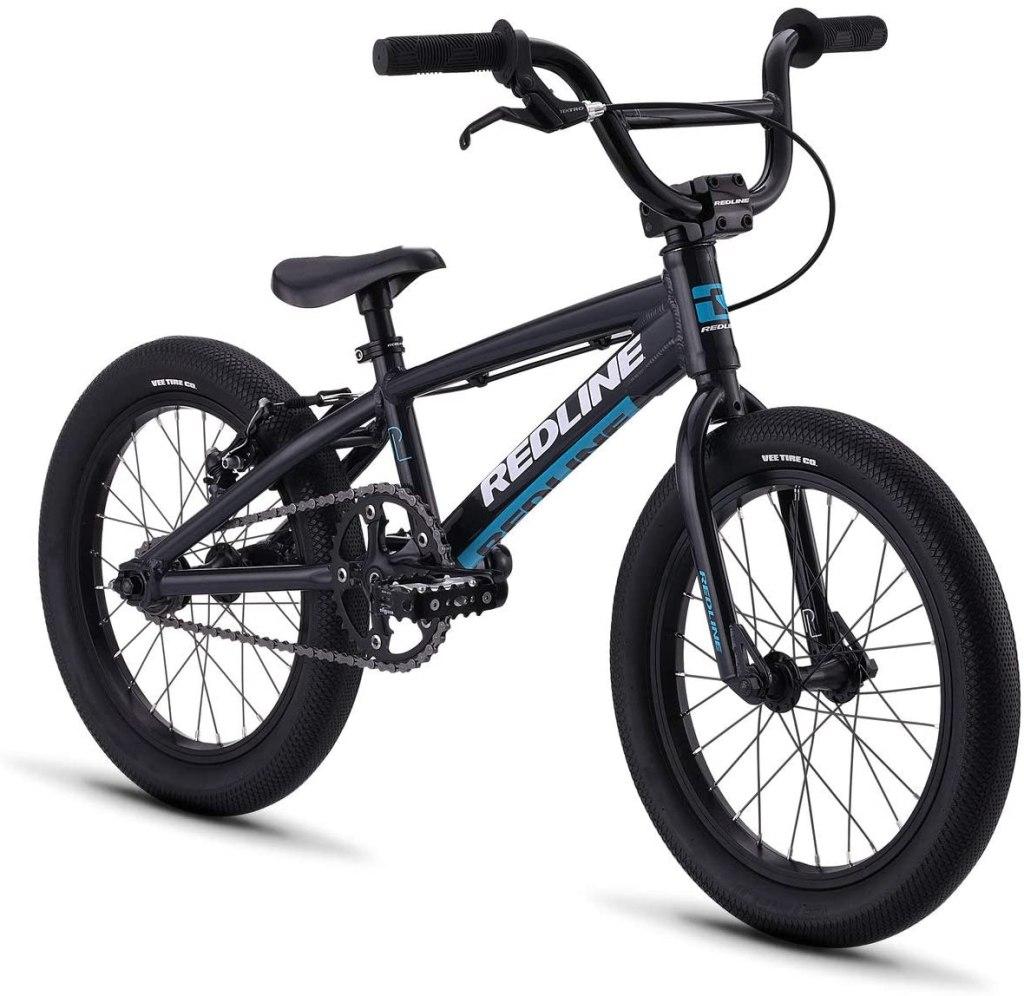 Redline Proline Pro BMX Bike