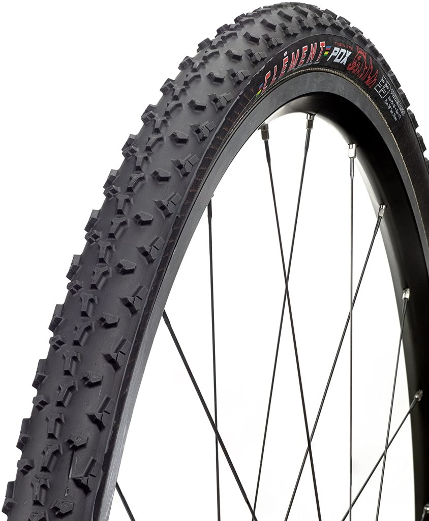 Clement PDX Tire