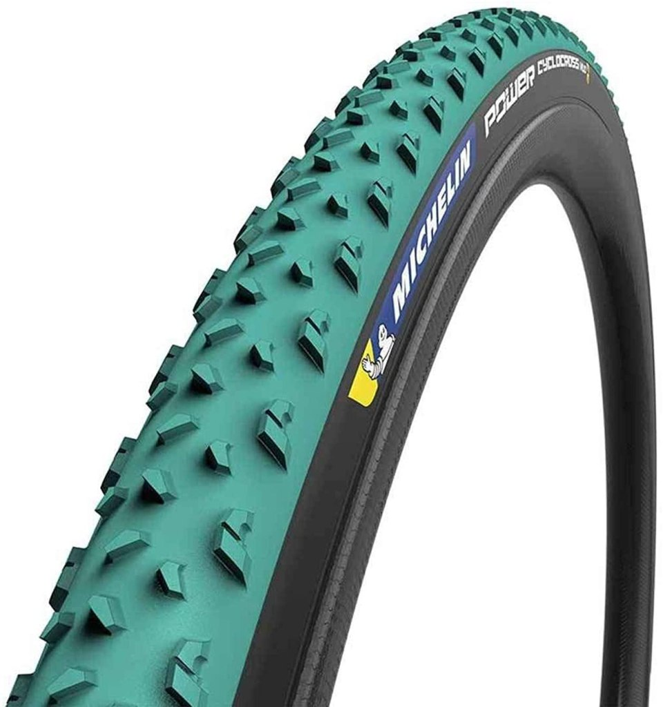 MICHELIN Power Cyclocross Mud Tire