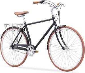 Sixthreezero Ride in The Park senior bike
