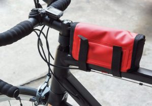 Top Tube Bike Bag