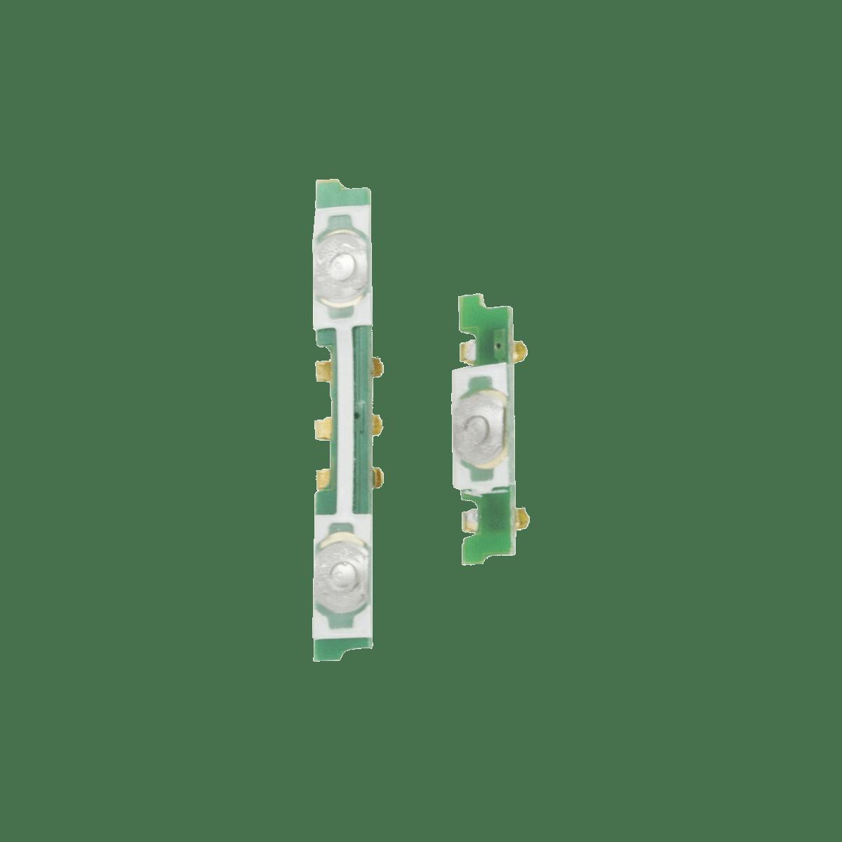Nexus 4 Power & Volume Button PCB Connector Flex Cable