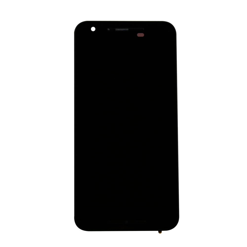 medium resolution of lg nexus 5x display assembly with frame