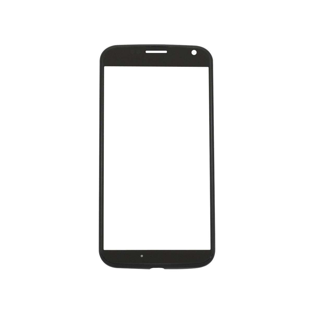 Motorola Moto X Black Display Assembly (LCD and Touch