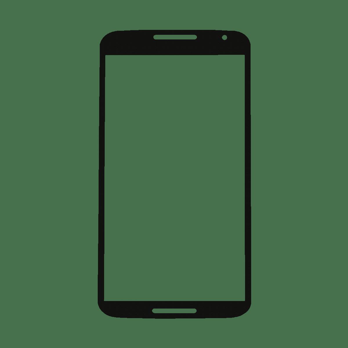 Motorola Nexus 6 Tempered Glass Screen Protector