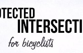 intersections protégées vélos et fixies sur Fixie Lille