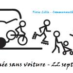 La journée sans voiture du 22 septembre 2014