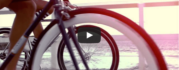 Chappelli Cycle - Lookbook Fixie Ep2