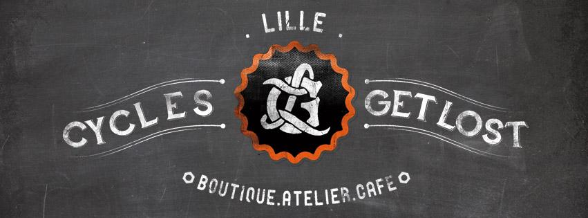 Cycle Get Lost à Lille - Magasin de vélo et fixie