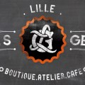 Cycle Get Lost à Lille - Magasin de vélo et fixie