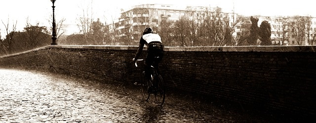 Précautions pour l'automne et contre la pluie