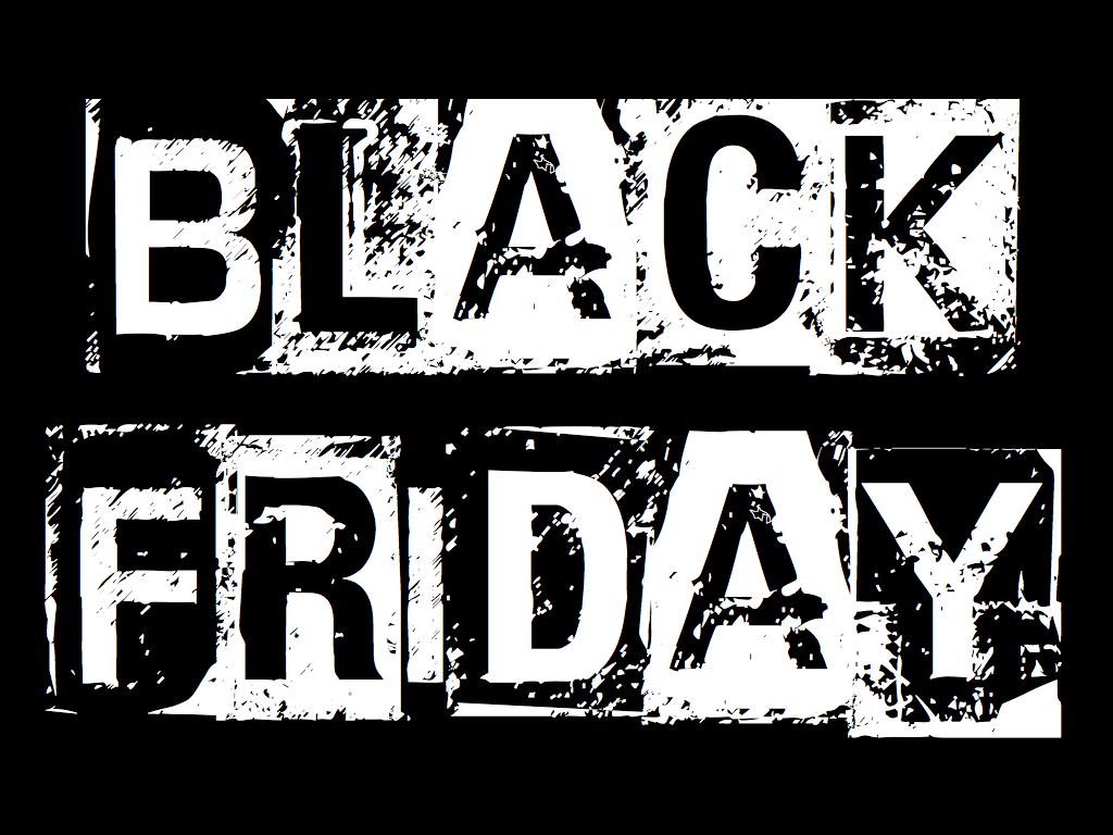 Black Friday chez LeCylo.com