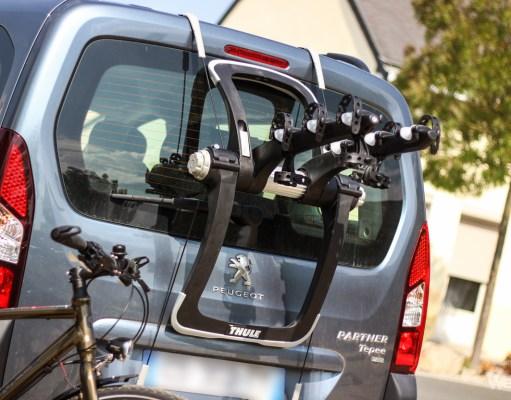Porte vélo et voiture : la sélection Fixie Lille