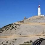 Etape du Tour de France de montagne : Le Mont Malet