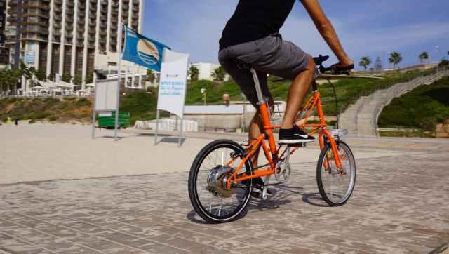 Le vélo électrique, un moyen de transport de plus en plus sollicité
