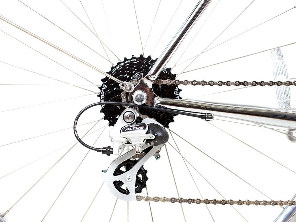 Blb Butterfly Town Bike