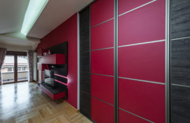 Bedroom Sliding Doors 04