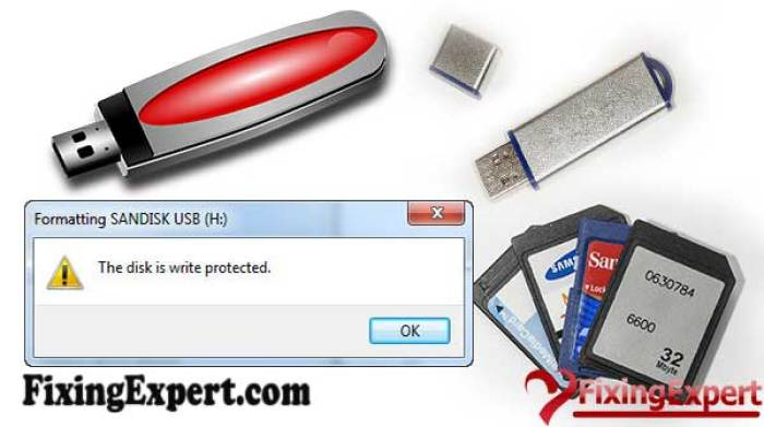 How-to-Fix-Write-Protection-Error-on-USB-Pen-Drive