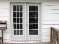 French Door Screens - Is your screen door missing