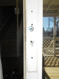 Sliding patio door lock Q&A