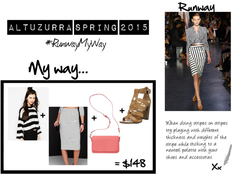 runwaystripes