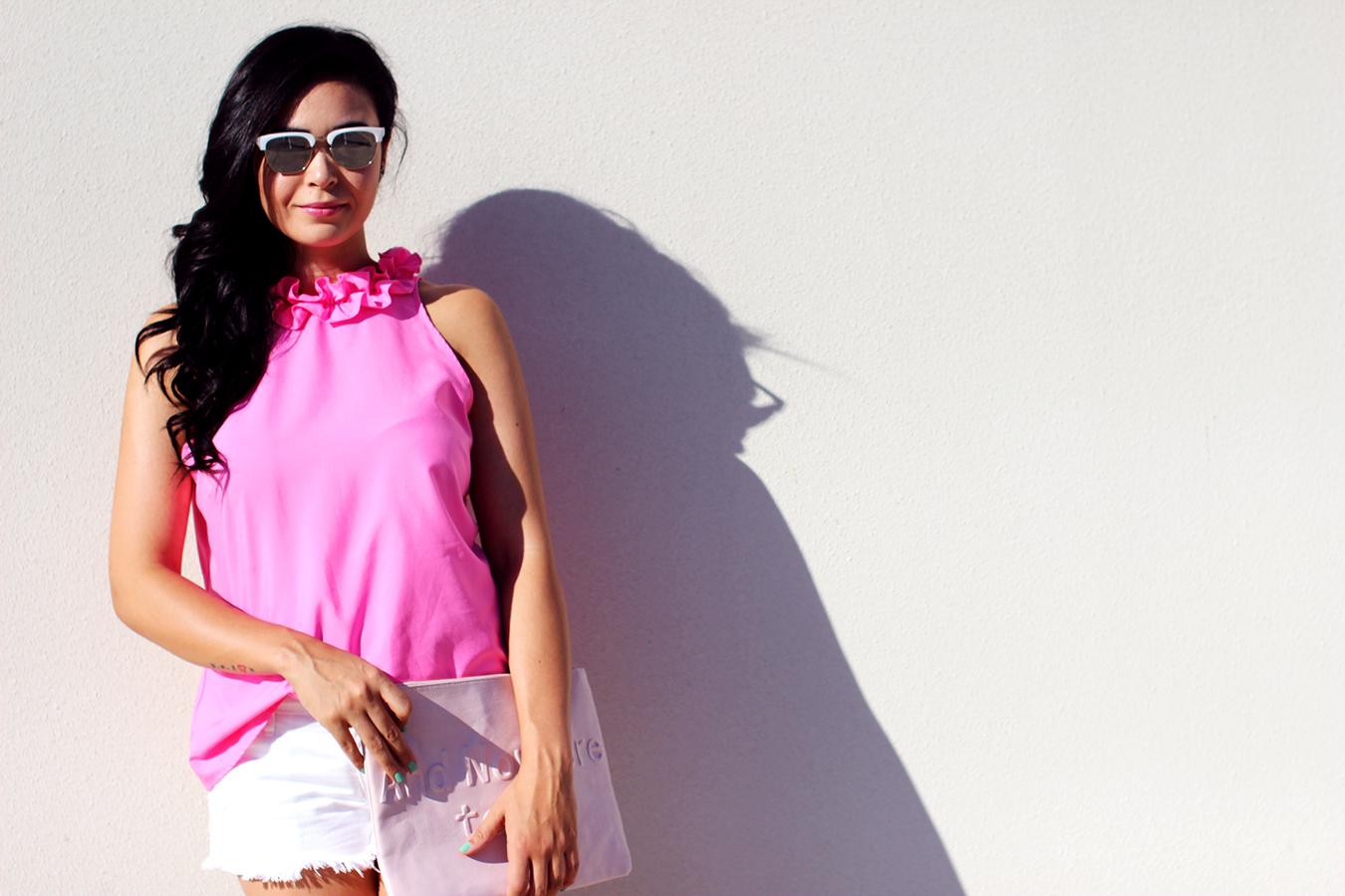 Fixin to Thrill | Austin Fashion Blog | Style Blog