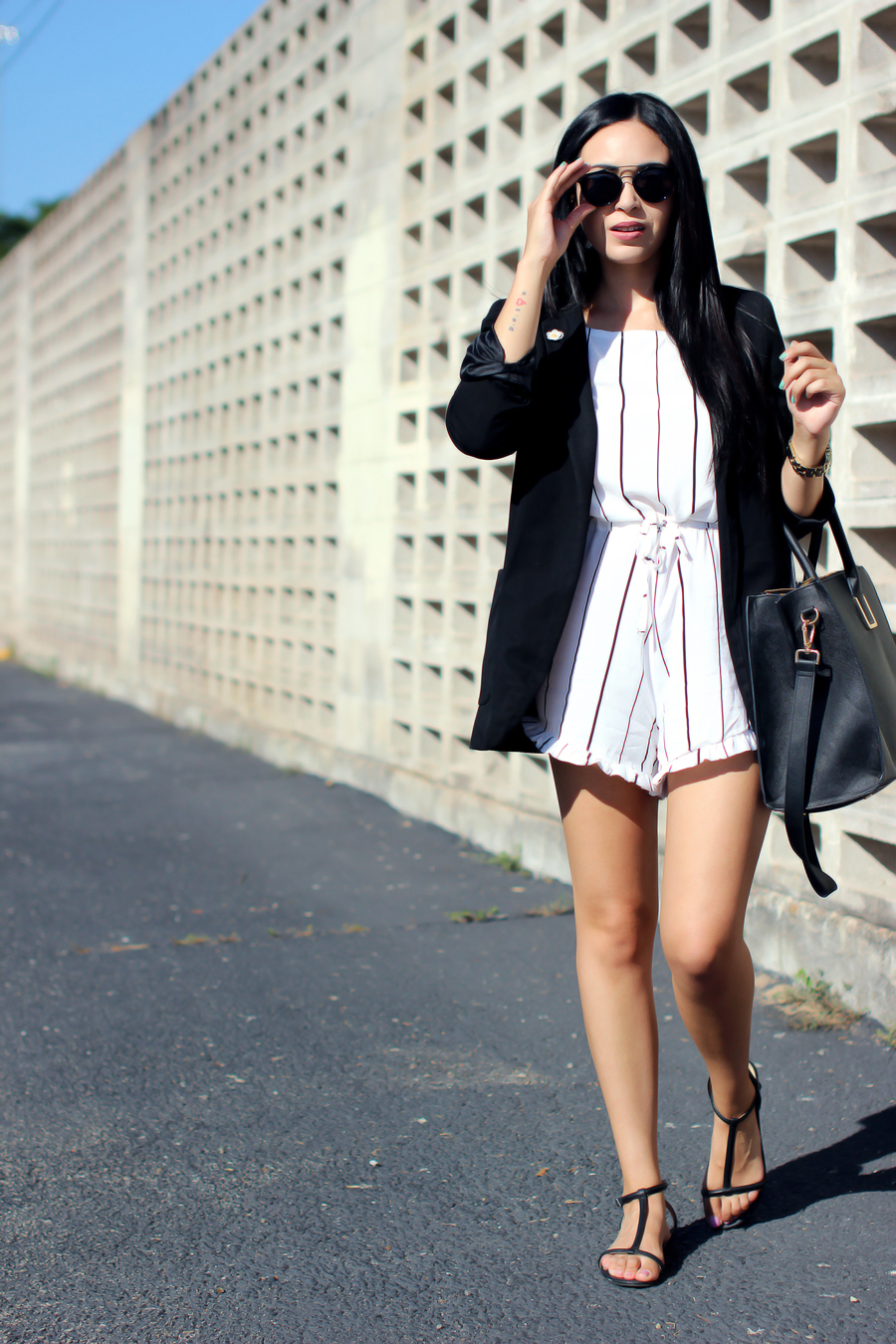 Fixin to Thrill | Austin Fashion Blog: Style Blog