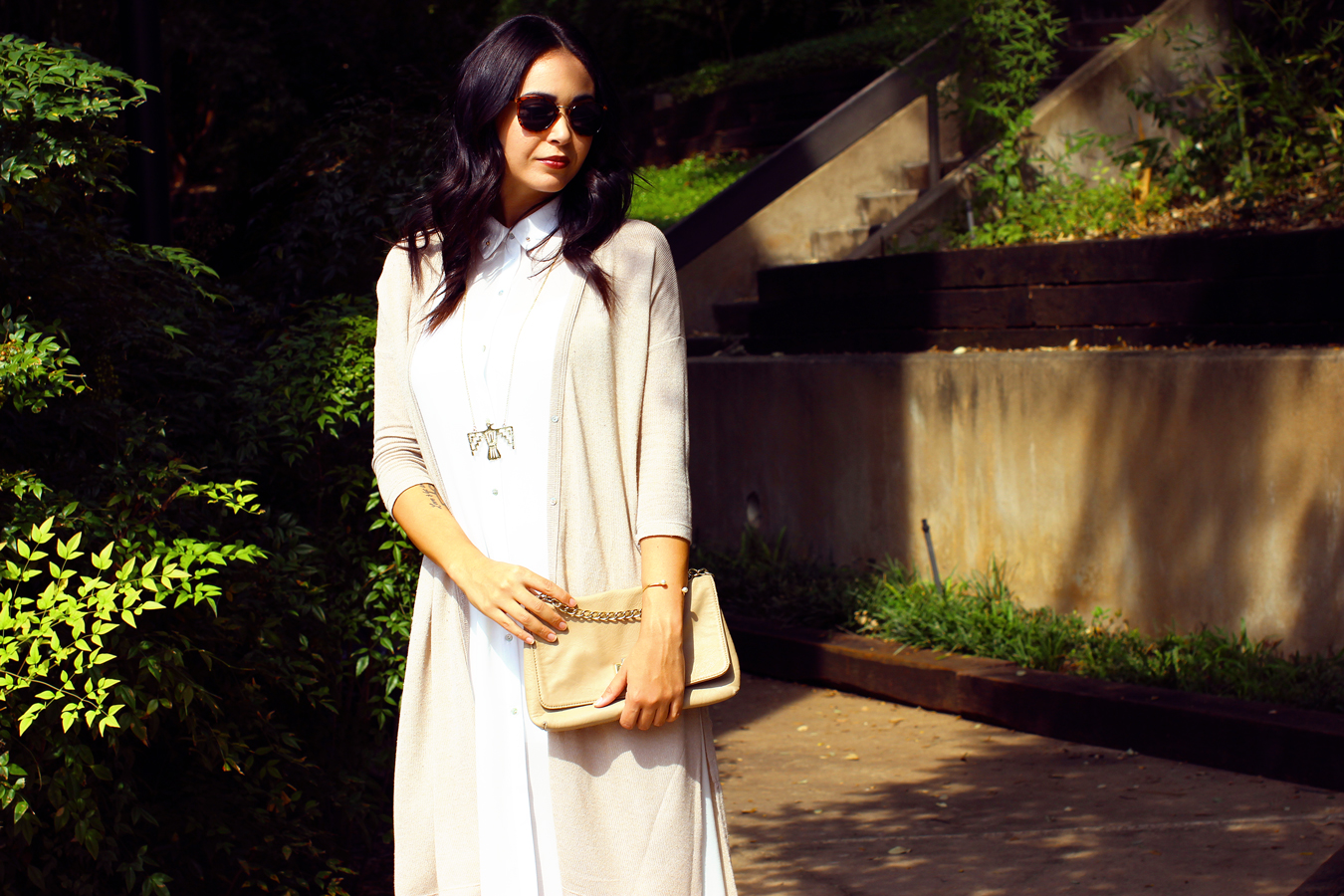 Fixin to Thrill | Austin Style Blog: Fall Neutrals