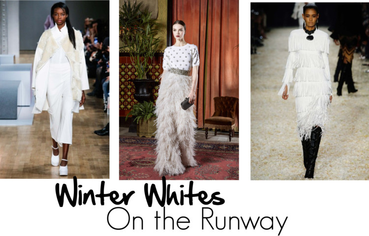 Fixin to Thrill | Austin Fashion Blog: Winter Whites