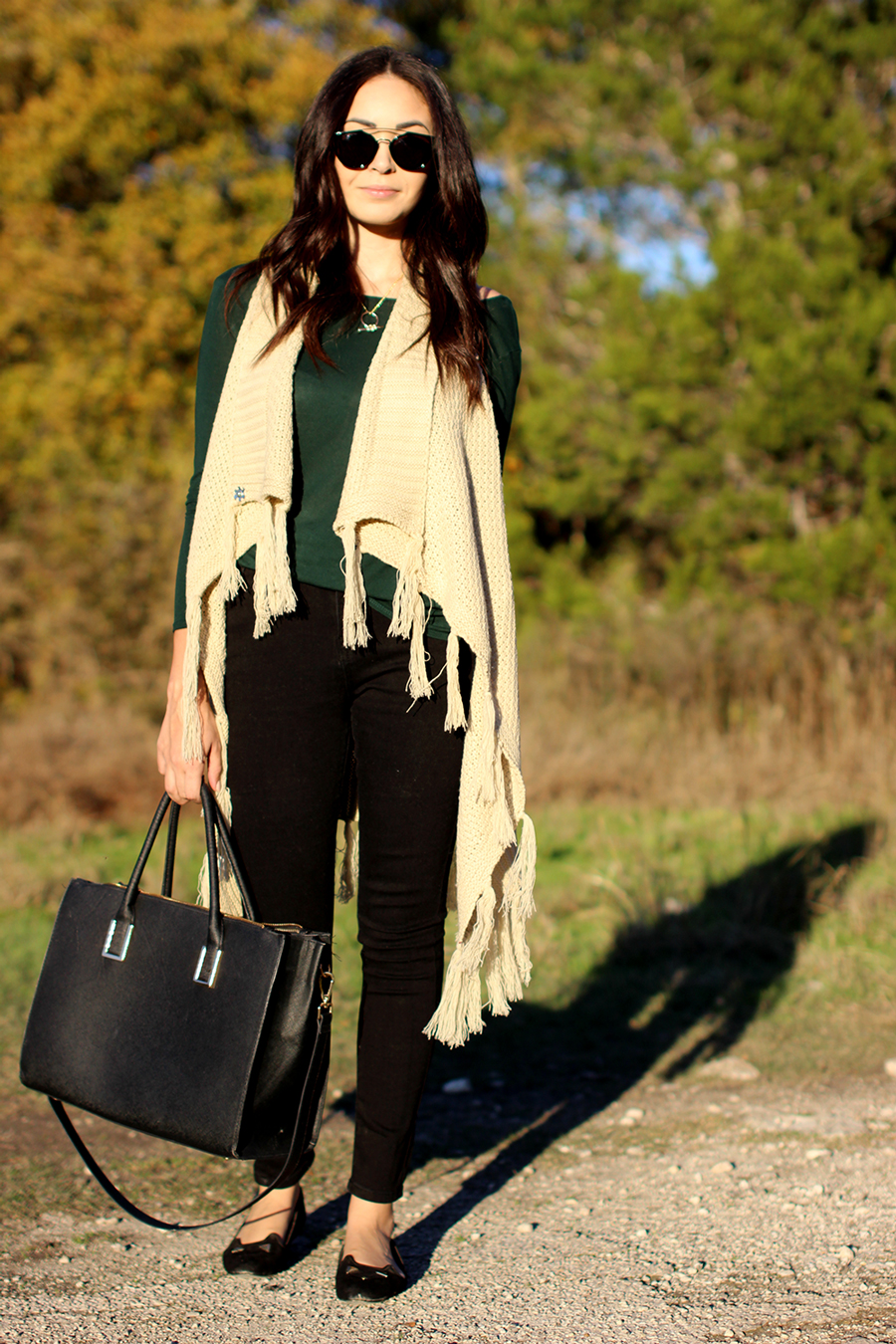 FTT-LILY-AND-SHI-VEST-BLACK-SKINNY-FOREVER-21-FALL-FASHION-BLOG