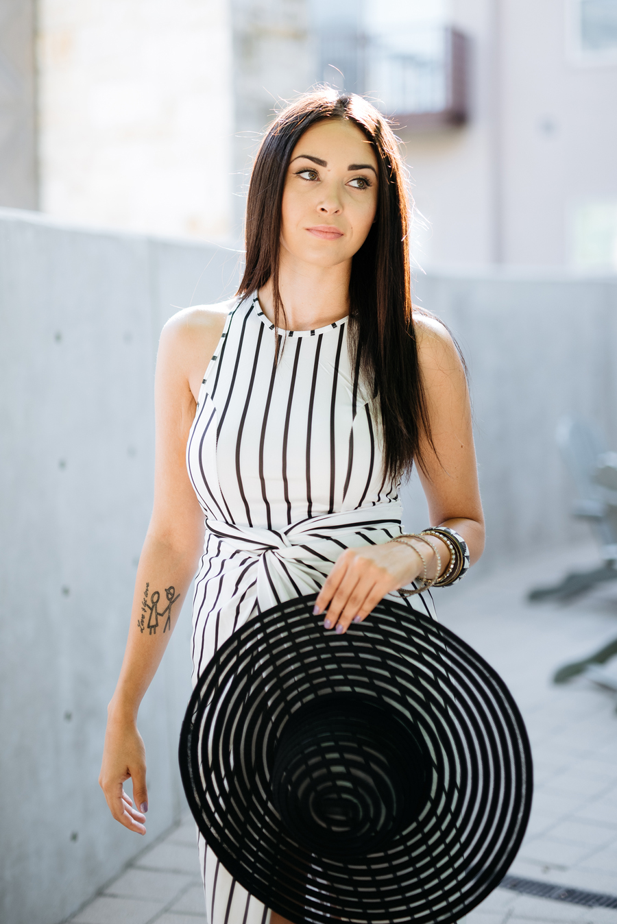 FTT-ZAFUL-BLACK-WHITE-STRIPES-SUMMER-CHIC-.2