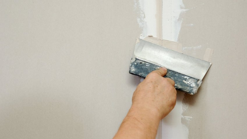 Wall Repair Handyman - Fix It!® MA Metro West - Call (508) 305-2055