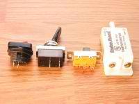 Appliance Controls Repair