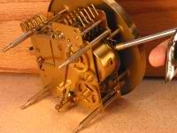 Mechanical Clock Repair