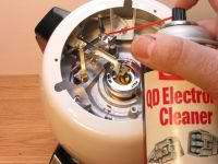 Repair Electrical Things