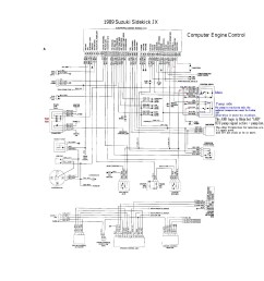 91 geo tracker wiring diagram light wiring diagrams scematic 1995 geo tracker engine drawings 89 differences [ 1699 x 2199 Pixel ]