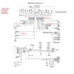 Suzuki Rv 50 Wiring Diagram 2002 Mercury Mountaineer Rv90 Honda Ft500