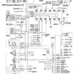 Suzuki Sidekick Wiring Diagram Arlec Sensor Light Headlight Switch Problem Forums Forum Site