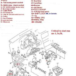 22re Igniter Wiring Diagram Car Alternator Where Are All Relays On This Sidekick Tracker