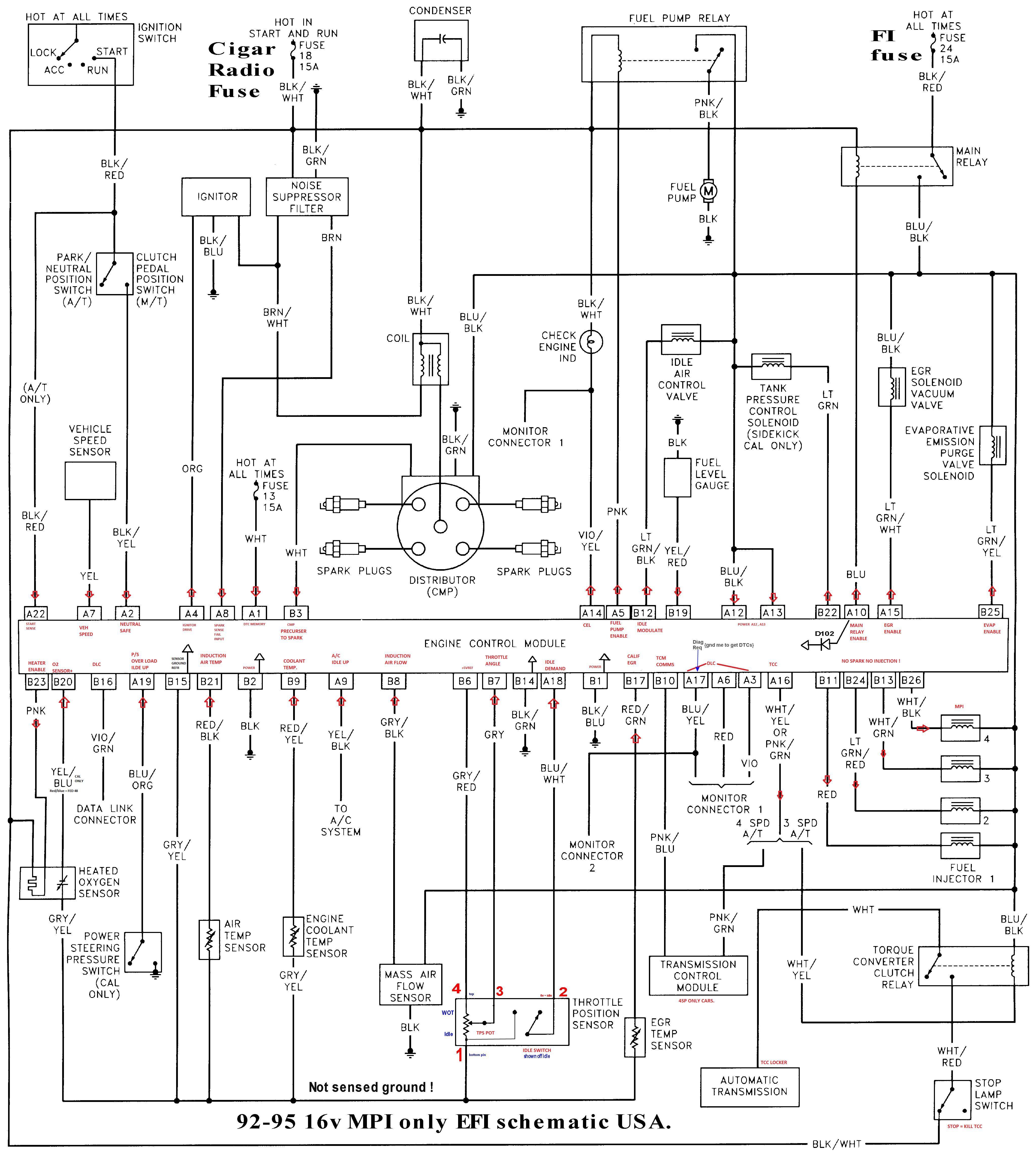 haltech wiring diagram 2000
