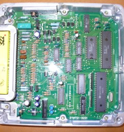 we scrap these boards for rare parts the page shows only the 3 most common ecu used in the usa there are hundreds of other types used world wide and  [ 1152 x 864 Pixel ]