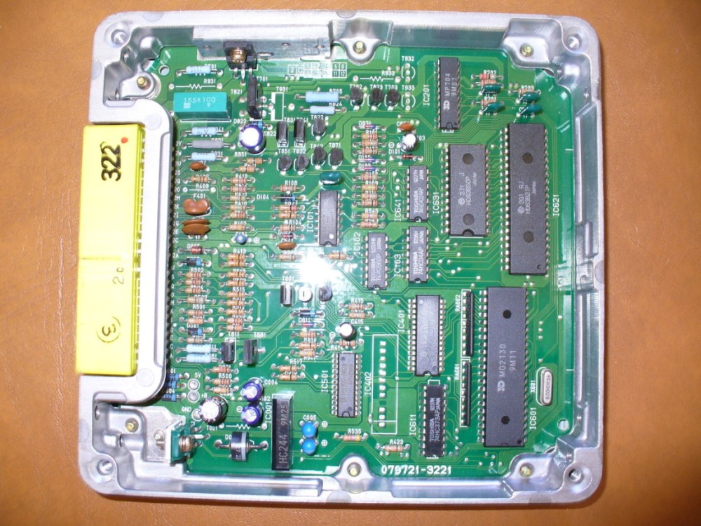 medium resolution of  we scrap these boards for rare parts the page shows only the 3 most common ecu used in the usa there are hundreds of other types used world wide and