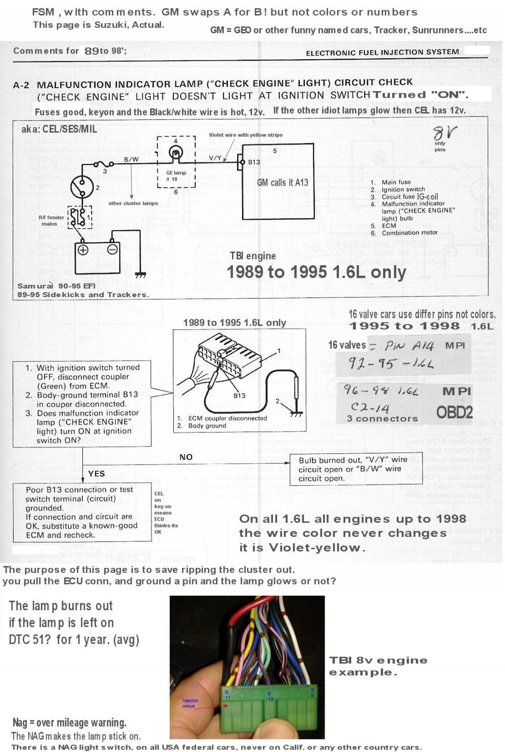 medium resolution of geo tracker radio wiring diagram on 94 metro 94 geo 1997 plymouth voyager fuse box diagram