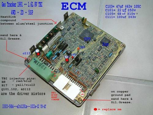 small resolution of the 8valve ecu 56bxx 1992 geo tracker wiring diagram 1995 geo tracker wiring diagram